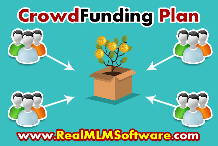 Crowdfunding Plan Software